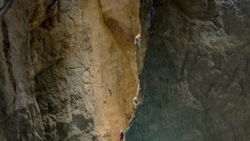 Škocjan caves and Piran